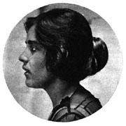 Teresa de Francisci - Model for the Peace Dollar