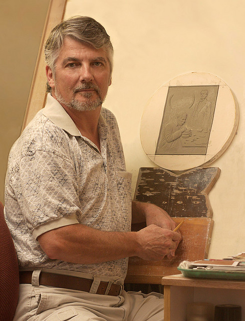 Don Everhart - Coin Designer and Sculptor