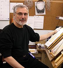 John M. Mercanti