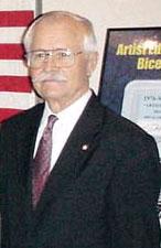 Seth G. Huntington - Designer of the Bicentennial Half Dollar