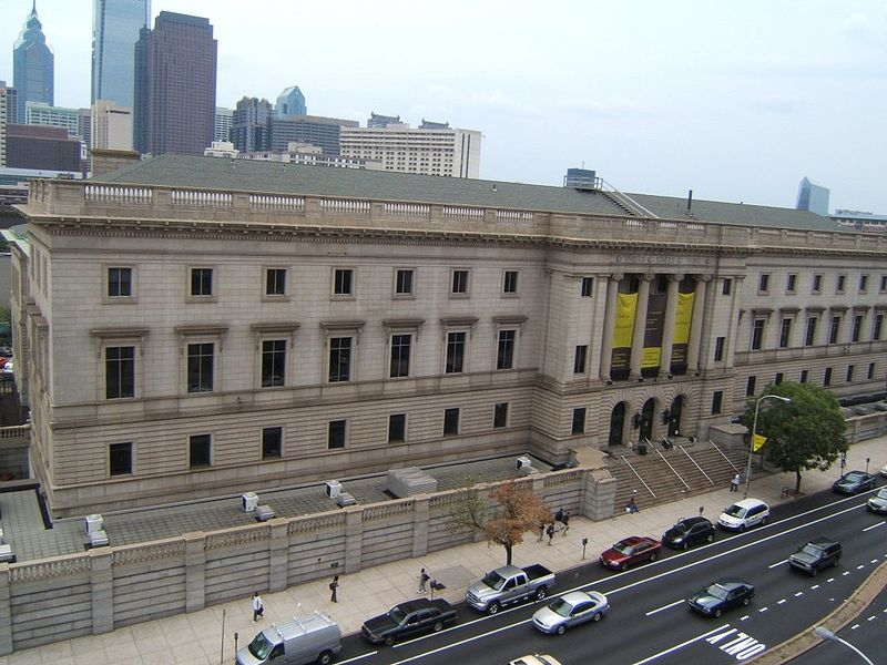 Third Philadelphia US Mint - Community College