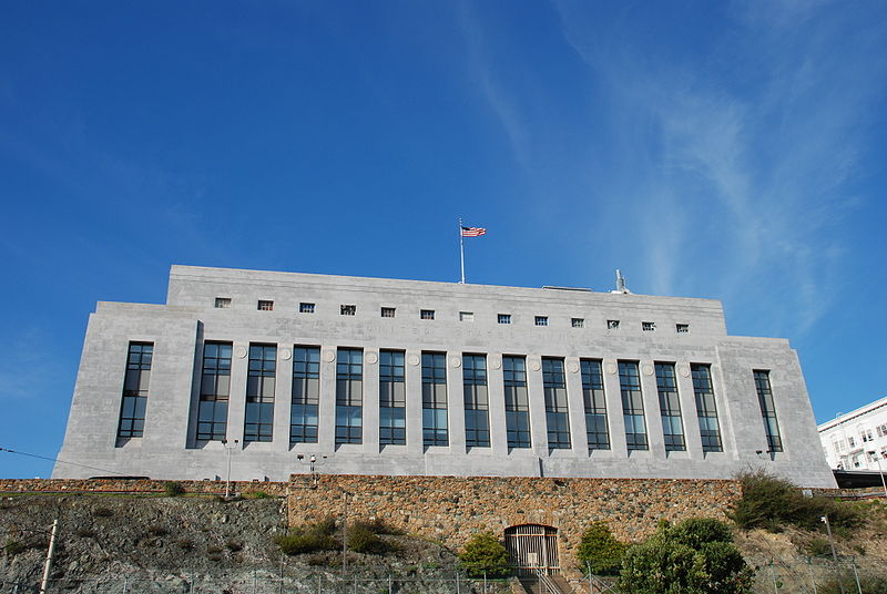The Current San Francisco Mint