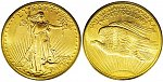 Saint Gaudens Gold $20 Double Eagle
