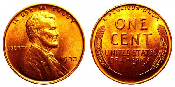 Lincoln Wheat Cent Small Cents Bronze Composite Penny US Coin