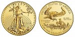 $5 American Gold Eagle Tenth Ounce