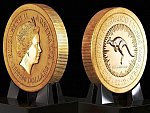 worlds largest gold coin