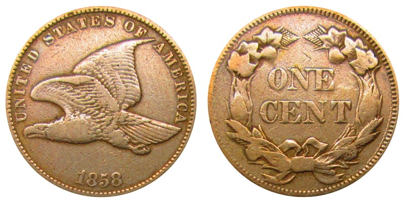 Letters Coin