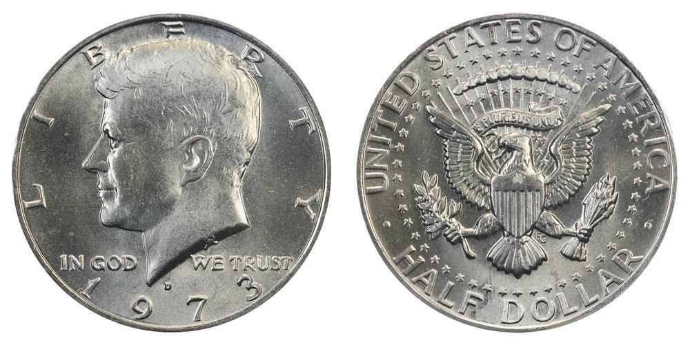 liberty coin 1974