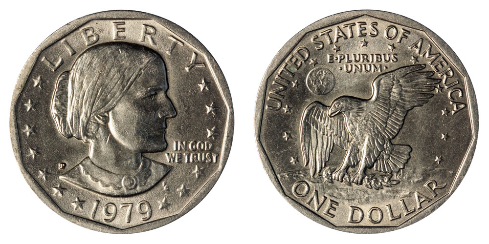 p o b sba Looking to see how much your susan b anthony dollars are worth here are the coin values and prices for sba dollars minted from 1979 to 1981 and 1999.