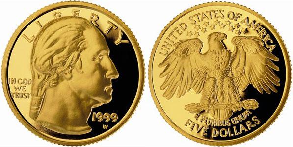 John Flanagan Coin Engraver And Designer Washington