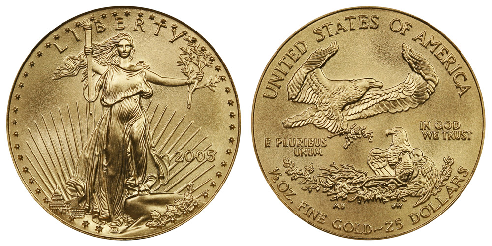 1 Oz Silver Eagle Coin Worth