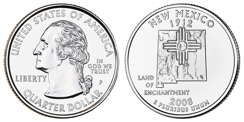 new mexico coins inc