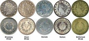 Most Valuable Coins - List of Rarest, Highest Valued US