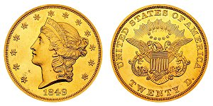 Most Valuable Coins - List of Rarest, Highest Valued US Coins Ever