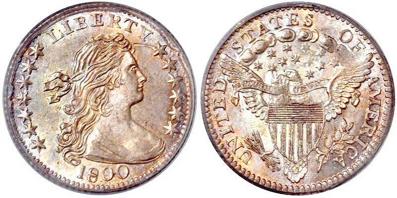 Draped Bust Half Dimes Us Coin Prices And Values