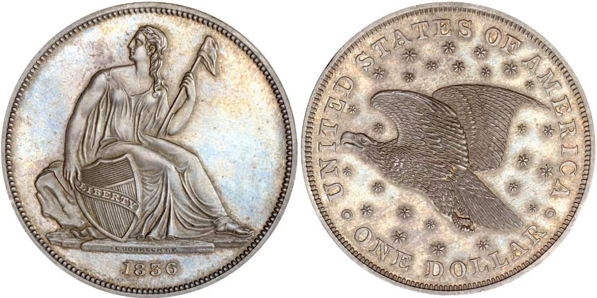 gobrecht-dollar-silver-coin