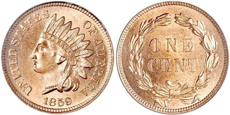 american penny - photo #18