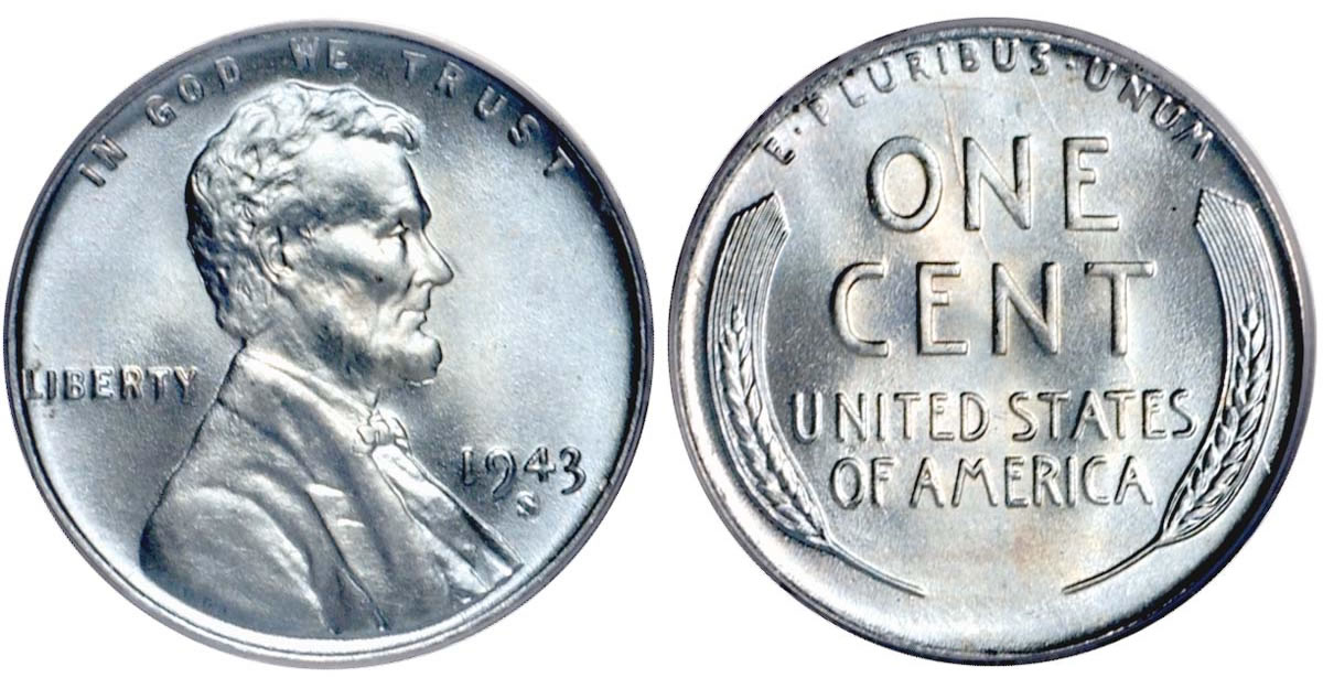 Lincoln Wheat Cent Us Coin Prices And Values