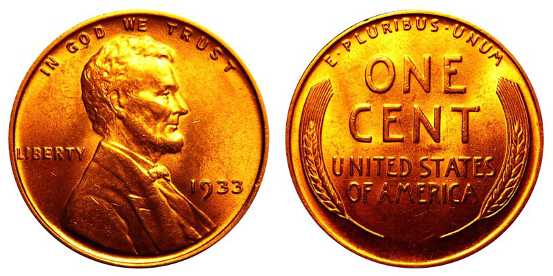 Lincoln Wheat Cent - Price Charts & Coin Values
