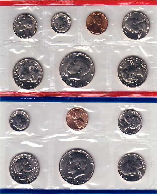 mint sets collectible mint condition coins us coin